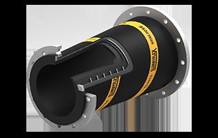 Slurryflex SD Reducer Mining Hose