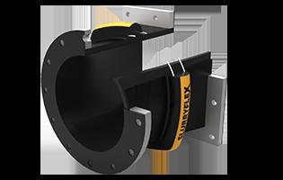 Slurryflex SJX-Series Custom Rubber Expansion Joint