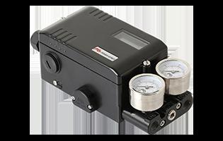Powergenex SS2 Smart Valve Positioner Electro-Pneumatic