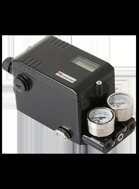 Powergenex SS5 Smart Valve Positioner Product