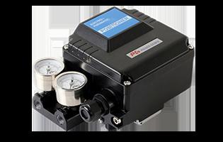 Powergenex Valve Positioner Electro-Pneumatic