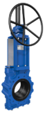 Knife gate valve supplier Australia banner image