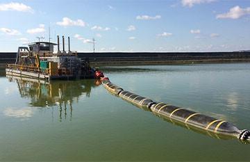 Ranger Uranium Mine Tailings Dam