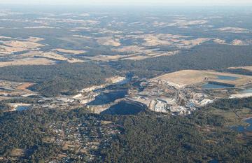 Talison Lithium Mine
