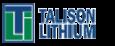 Talison Lithium Mine Logo